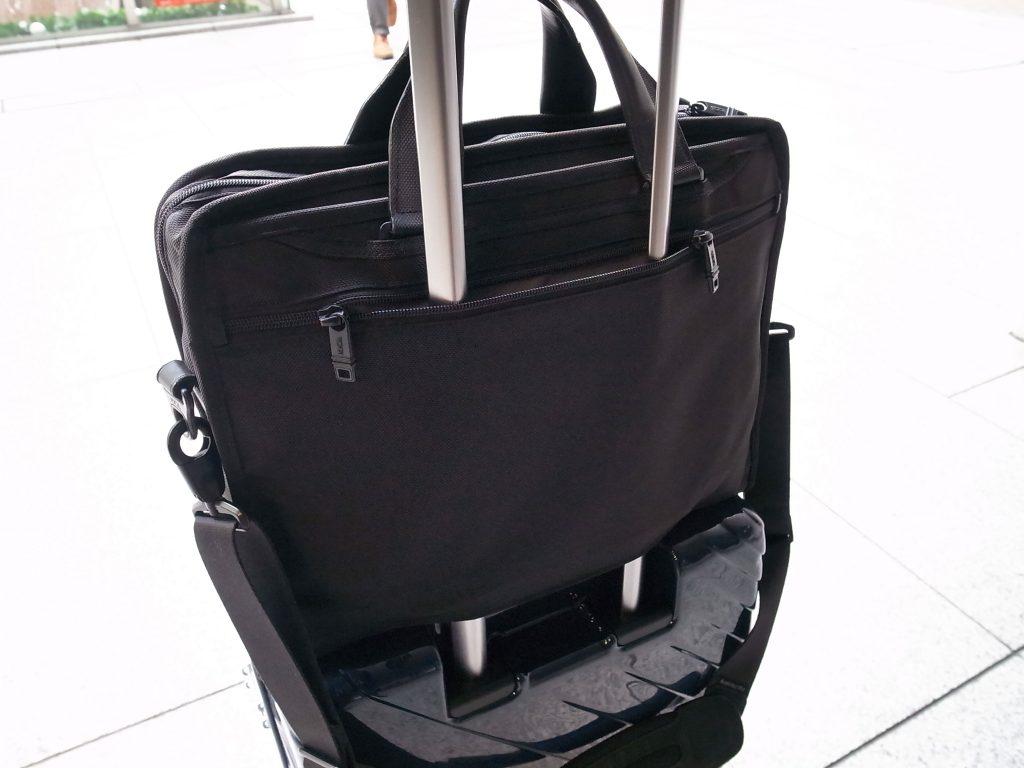 ヒデオワカマツ スーツケース