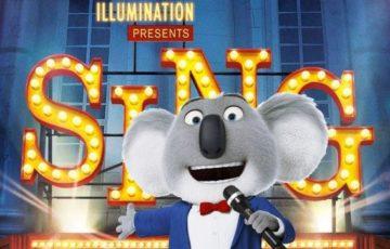 SING 映画