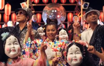 キング・クリームソーダ / 祭り囃子でゲラゲラポー(妖怪ウォッチ)