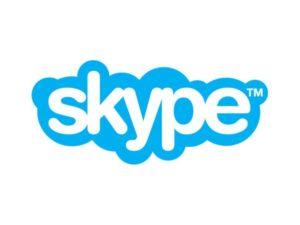 skypeロゴ
