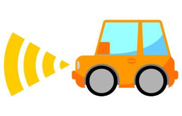 自動運転車両