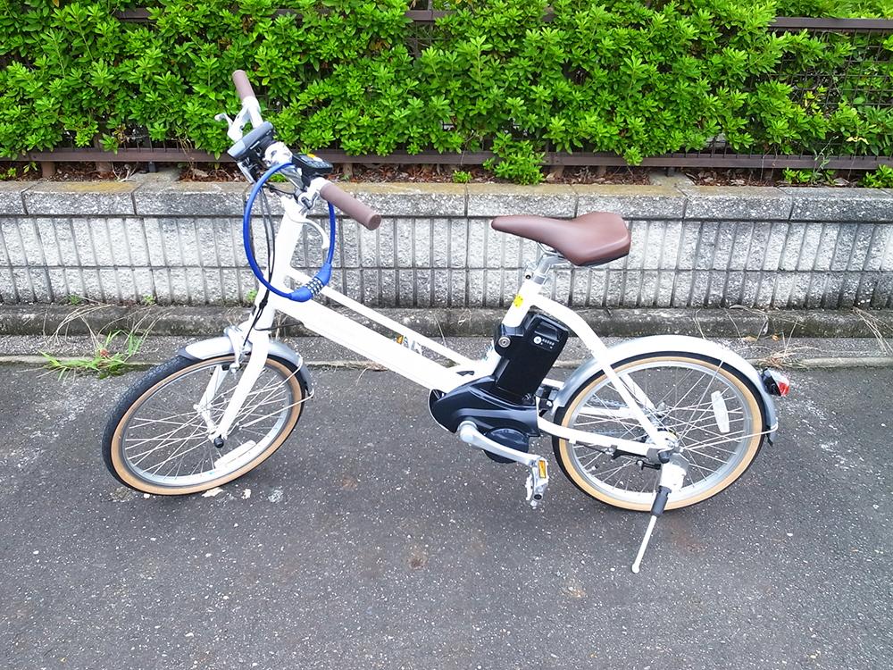 電動自転車 パナソニック