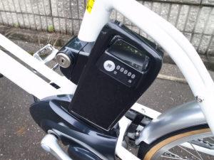 パナソニック 電動自転車 バッテリー