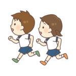 マラソン 生徒 体育