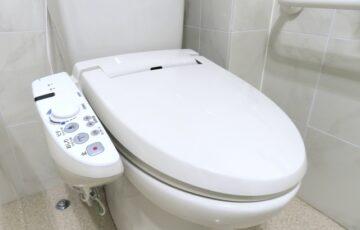 ウォシュレット 温水洗浄便座 正しい使い方